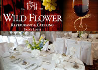 Wildflower Dining and Catering